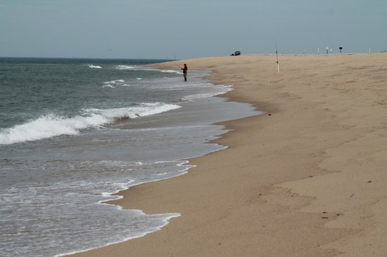 Cape Cod National Seashore : very relaxing