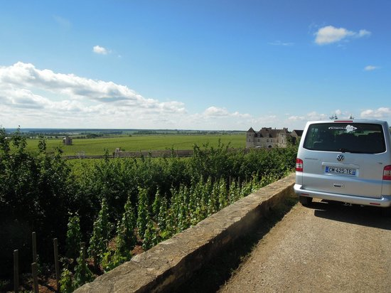 Authentica Tours : On the road