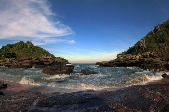 Abracadabra Pousada : пляжи Бузиоса
