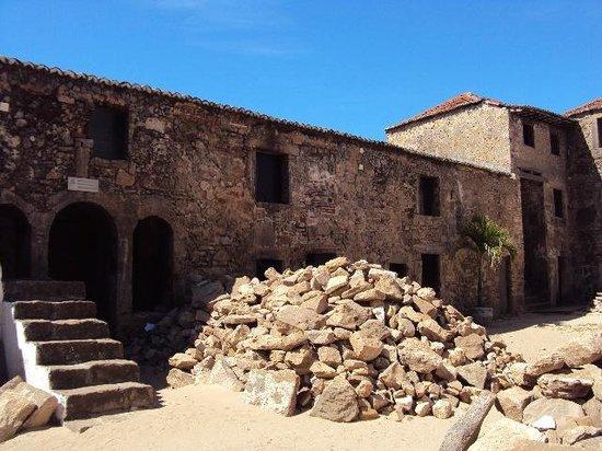 Reis Magos Fortress: Fortaleza dos Reis Magos