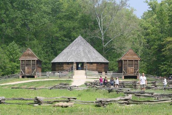 George Washington's Mount Vernon: Famer