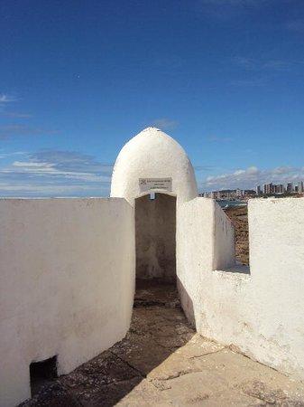 Reis Magos Fortress : Fortaleza dos Reis Magos