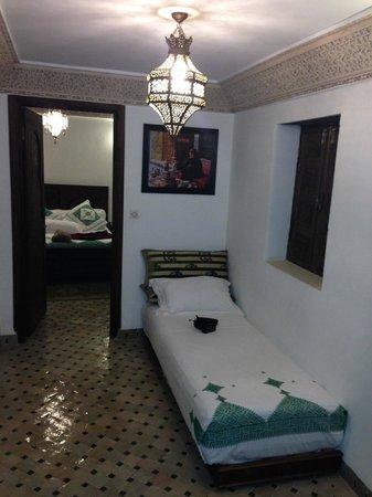Riad Salam Fes : Room