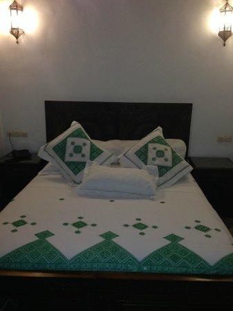 Riad Salam Fes: Bedroom
