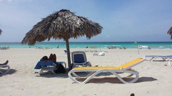 Be Live Experience Varadero: Strand