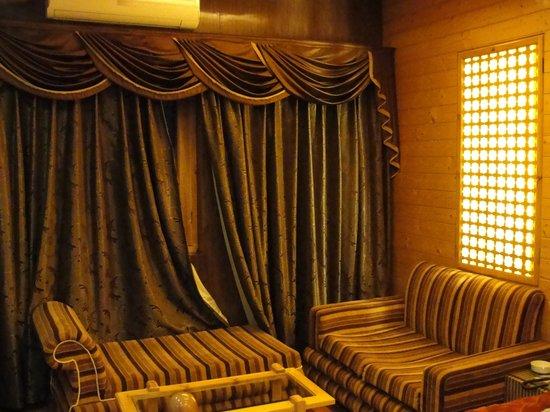 Shamyana Hotel and Restaurant