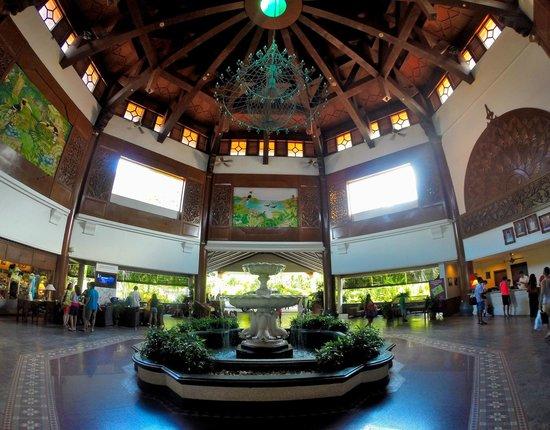 Berjaya Langkawi Resort - Malaysia: Hotel Lobby