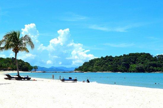Berjaya Langkawi Resort - Malaysia: Beach Sea View