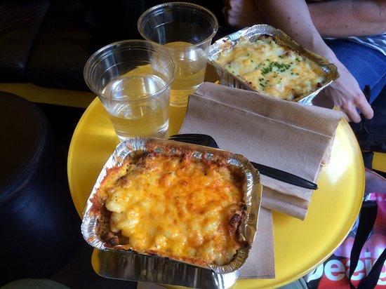 Photo of American Restaurant Macbar at 54 Prince St, New York, NY 10012, United States