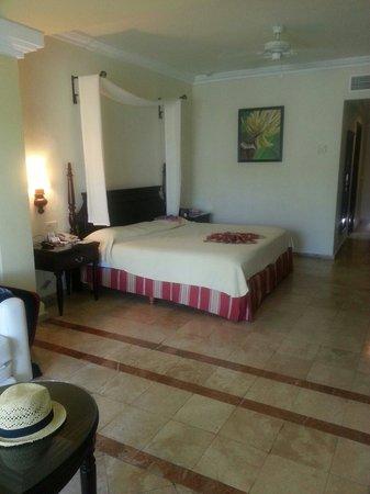 Grand Palladium Lady Hamilton Resort & Spa: Room