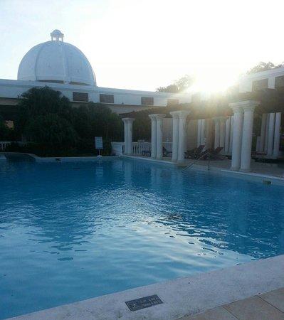 Grand Palladium Lady Hamilton Resort & Spa: SPA pool