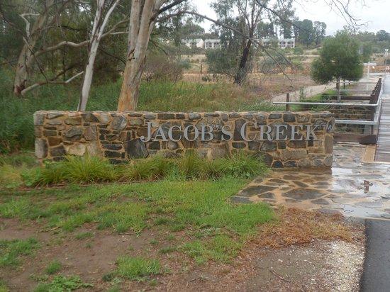 Jacob's Creek: The famous brand