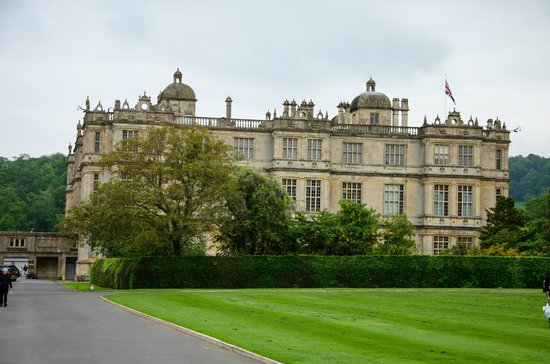 Cheap Hotels Near Longleat