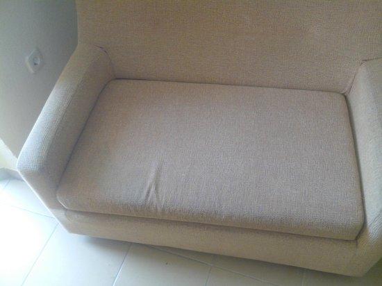 Sol Principe by Melia: sofa cama