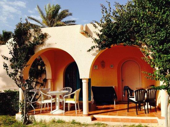 Club Oasis Marine : Notre bungalow 305