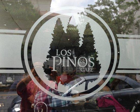 Los Pinos Restaurant San Juan