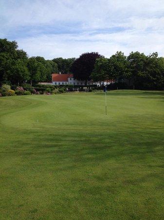 Bronderslev Golfklub