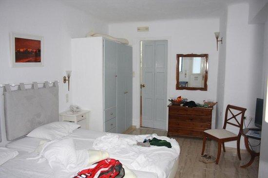 Adonis Hotel: nostra stanza