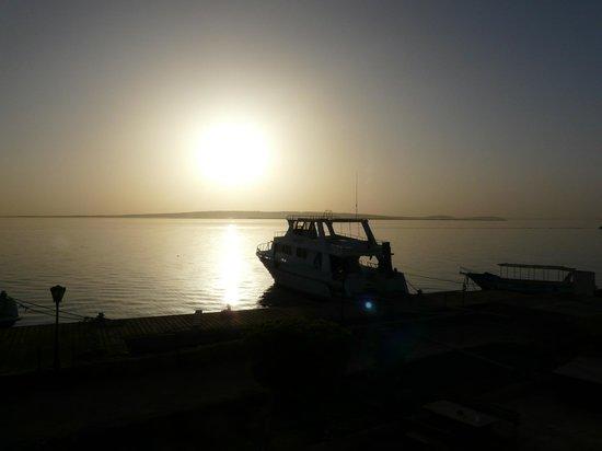 SUNRISE Holidays Resort: sunrise