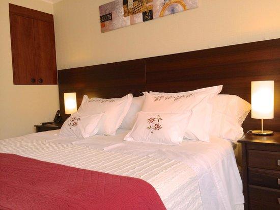 Trivento Apparts: Bedroom