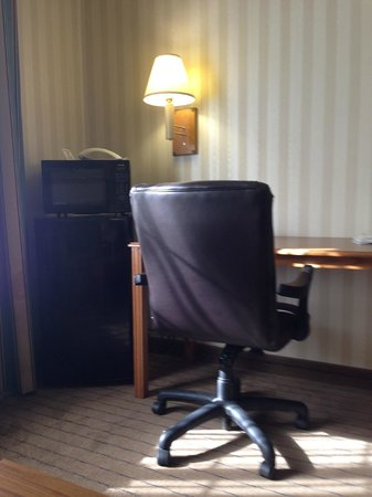 Holiday Inn Express Philadelphia NE - Langhorne: seating area
