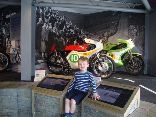Beaulieu National Motor Museum: I like this one too!