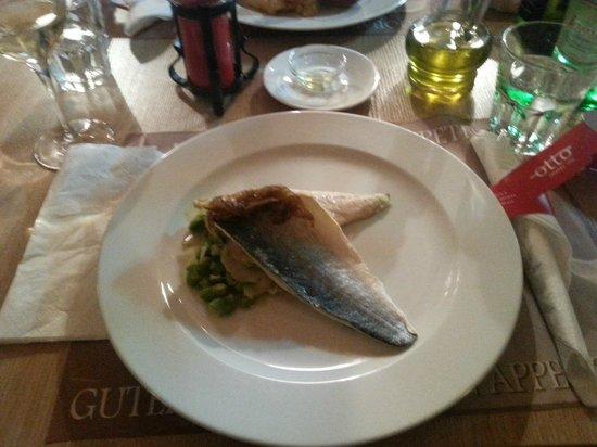 Otto Taverna: fish