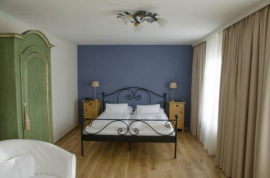 Hotel Amadeus: Bedroom