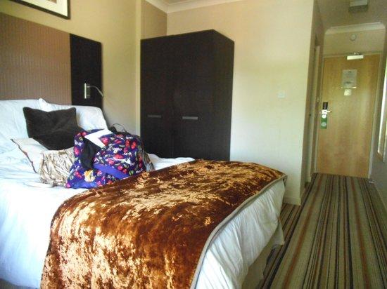 De Vere Horsley Estate: Room 52