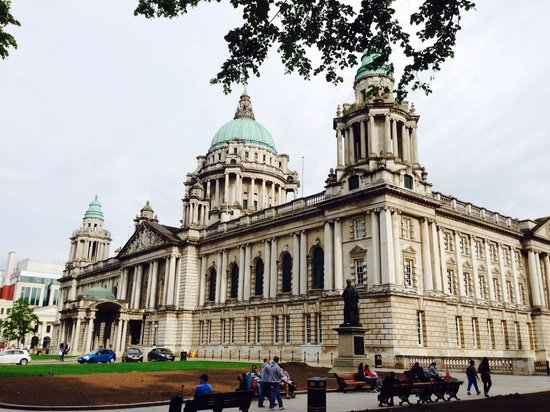 Belfast Compass Tours