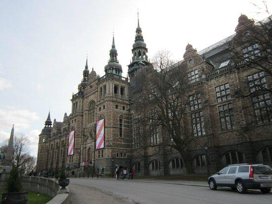 Nordiska museet: The Nordic Museum