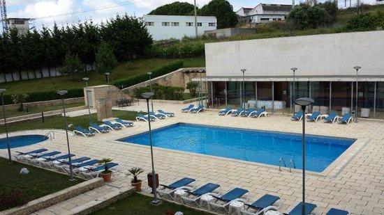 VIP Executive Santa Iria Hotel: Swimming pool