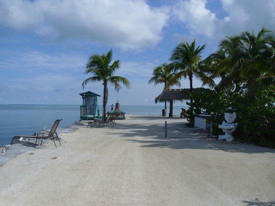 Blackfin Resort and Marina: un petit coin de paradis