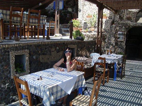 Taverna Mesa Pigadia: Taverna Messa Pigadia