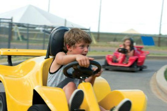 Gateway Park Fun Center : Gateway Park is the fun place for families!