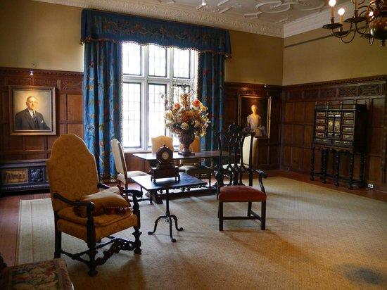 The Cummer Museum of Art and Gardens: Museum Room