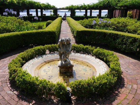 The Cummer Museum of Art and Gardens : Garden View