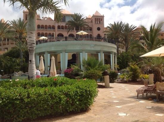 Iberostar Grand Hotel El Mirador: terrace