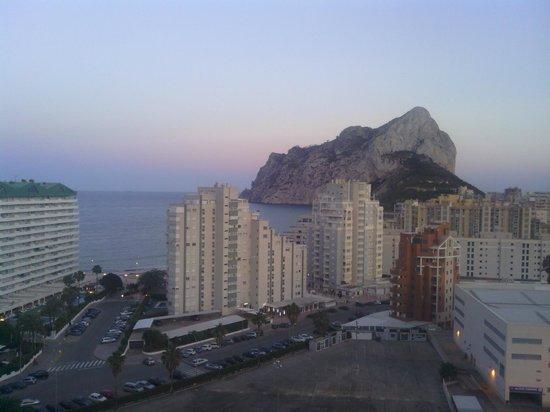 AR Diamante Beach SPA Hotel & Convention Centre: calpe diamante beach