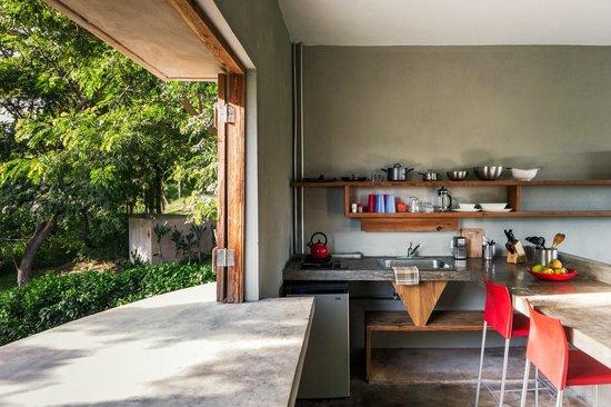 Hix Island House: Loft 6 in Casa Rectangular