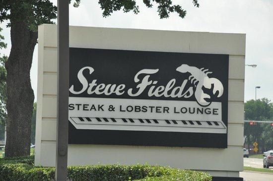 Steve Fields Steak & Lobster Lounge : Steve Fields Steak & Lobsters