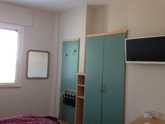 Hotel San Benedetto: Vista camera