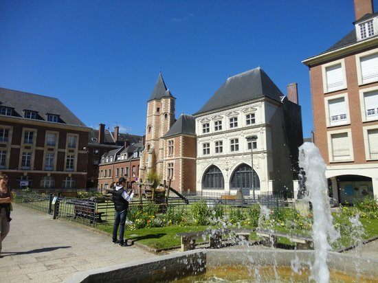 amiens picture of amiens somme tripadvisor. Black Bedroom Furniture Sets. Home Design Ideas