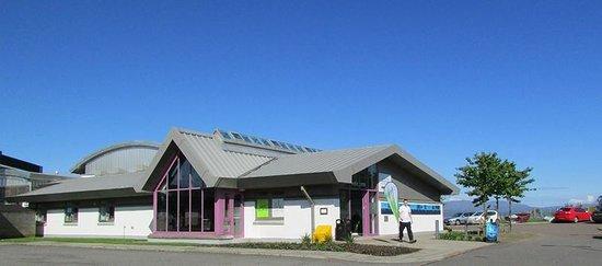 Ocean Explorer Centre