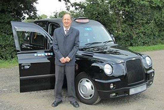 London Taxi Tour Guides