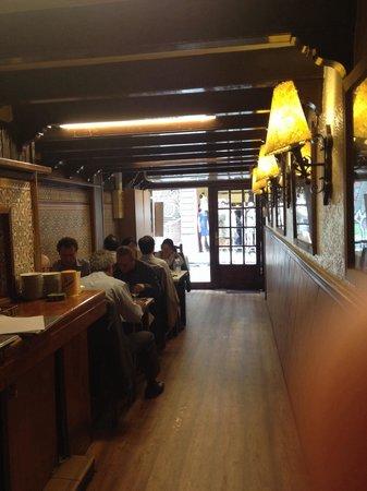 El Rincon Restaurant : Nueva entrada