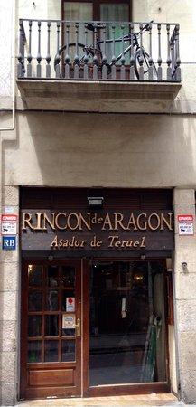 El Rincon Restaurant : 1
