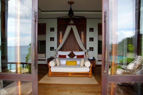 MAIA Luxury Resort & Spa : Villa