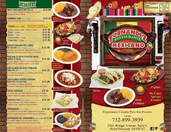 Try our new entrees and see our new menu picture of for Menu cinese tipico