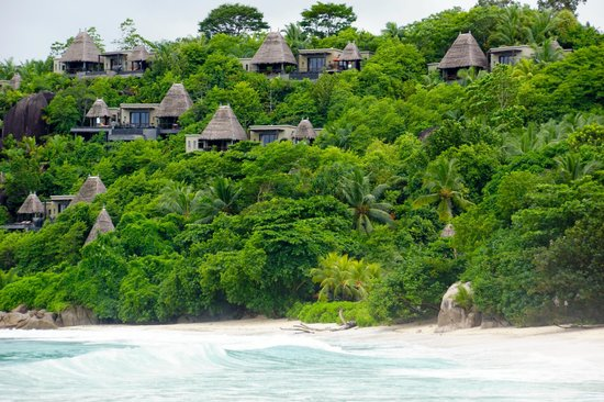 MAIA Luxury Resort & Spa - UPDATED 2017 Prices & Reviews ...